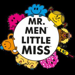 Mr Men Little Miss EQ100