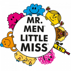 Mr Men Little Miss EQ100