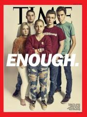 TIME Magazine: English Version + Free e-Version including iPad Version