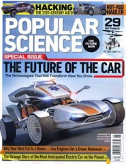 Popular Science (monthly)